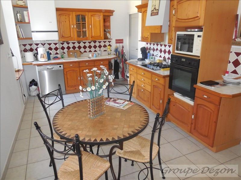 Vente maison / villa Aucamville 479000€ - Photo 4
