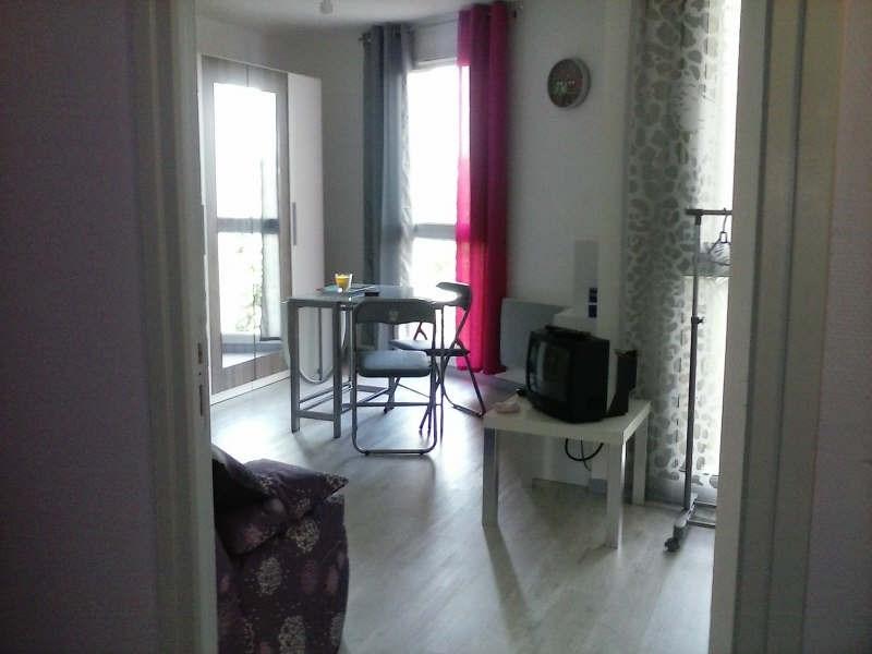 Rental apartment Arras 290€ CC - Picture 1