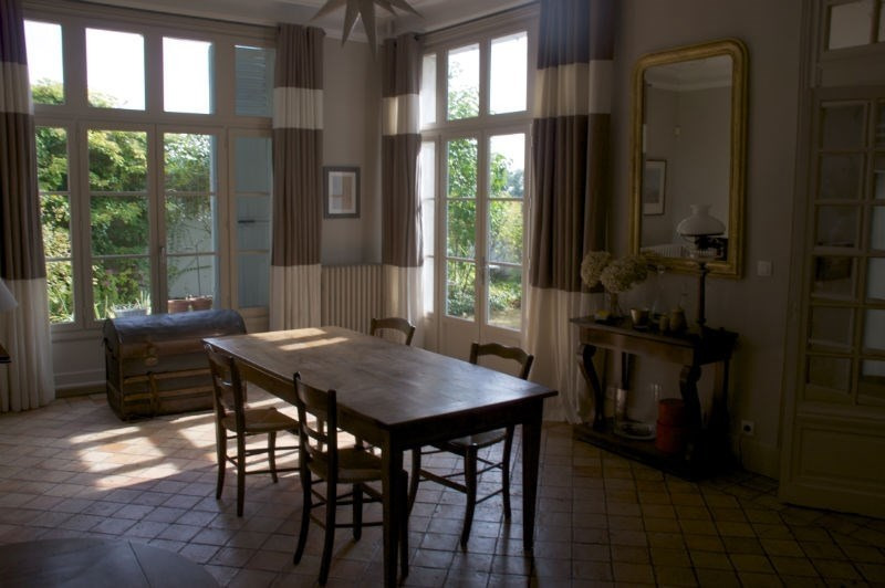 Vente de prestige maison / villa Vetheuil 495000€ - Photo 6