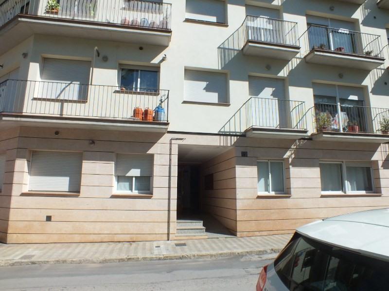 Sale apartment Rosas 115000€ - Picture 1