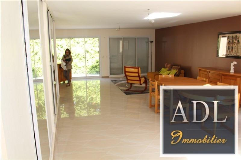 Deluxe sale house / villa Lamorlaye 884000€ - Picture 4
