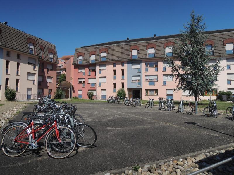 Aрендa квартирa Illkirch-graffenstaden 360€ CC - Фото 1