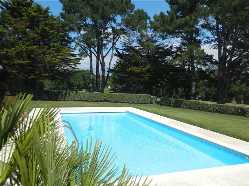 Vente de prestige maison / villa St andre des eaux 861000€ - Photo 3