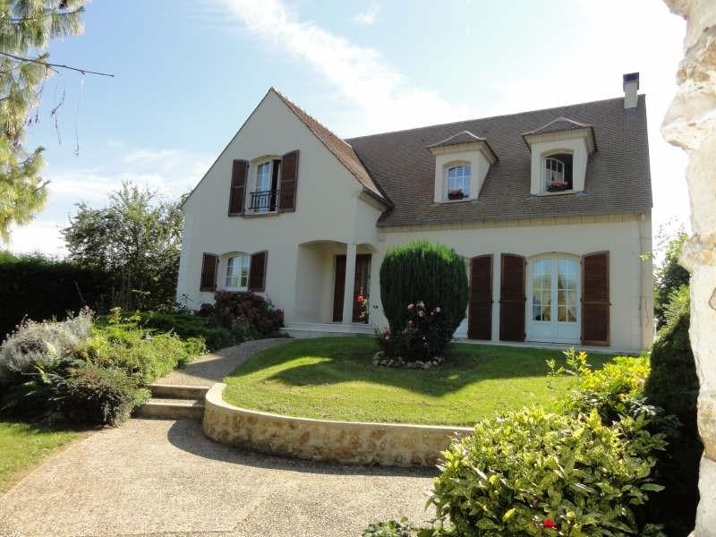 Deluxe sale house / villa Montfort l amaury 750000€ - Picture 3
