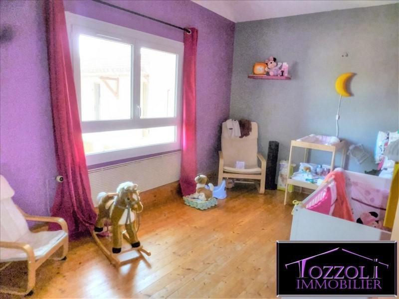 Sale house / villa Villefontaine 205000€ - Picture 6