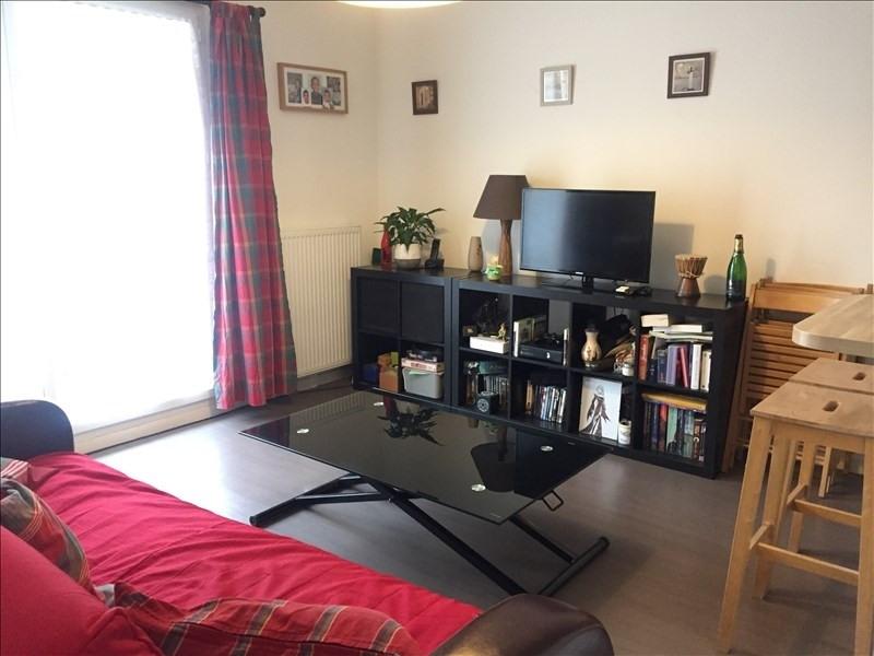 Vente appartement Dammarie les lys 123000€ - Photo 1