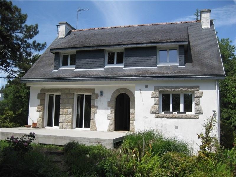 Sale house / villa Moelan sur mer 199500€ - Picture 1