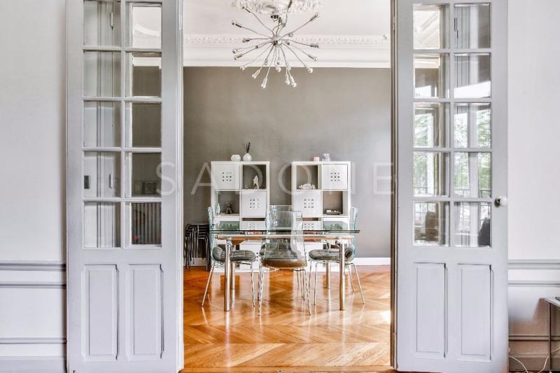 Appartement 92m²  Neuilly sur Seine 92200 -