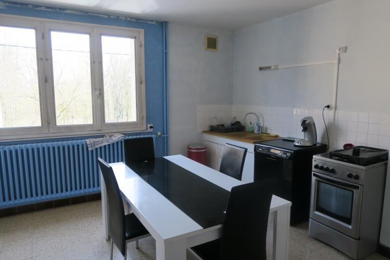 Vente maison / villa Pont d ain 129000€ - Photo 1