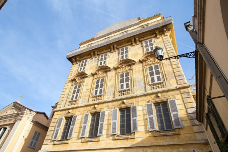 Deluxe sale apartment Nice 995000€ - Picture 2