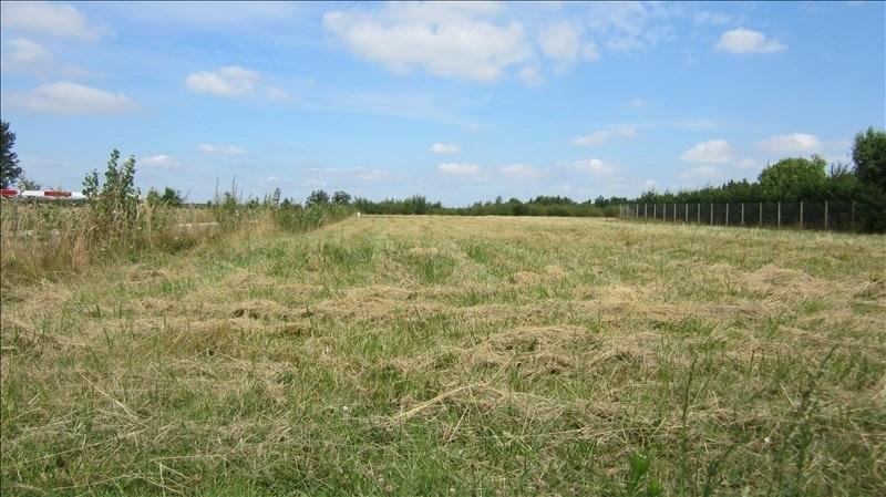 Vente terrain Bressols 86000€ - Photo 2