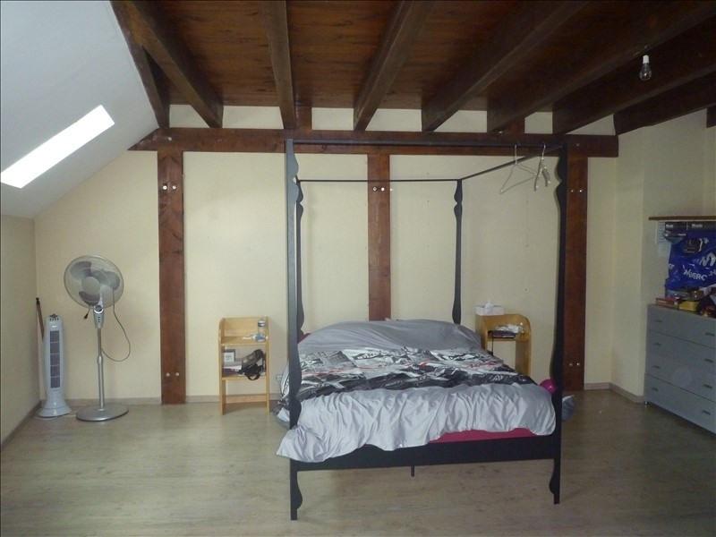 Vendita casa Culoz 180000€ - Fotografia 8