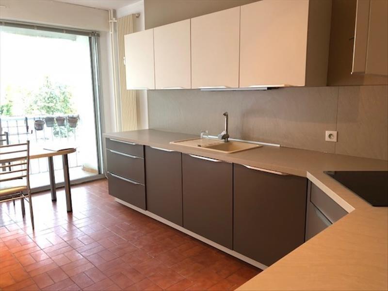 Vente appartement Strasbourg 294000€ - Photo 4