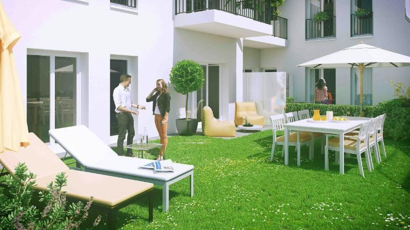 l 39 o programme immobilier neuf sucy en brie propos par diagonale. Black Bedroom Furniture Sets. Home Design Ideas