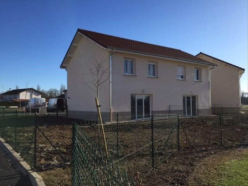 Vente maison / villa St genis pouilly 355000€ - Photo 5