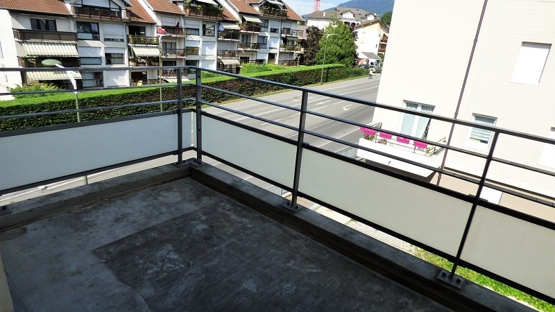 Affitto appartamento Ville la grand 1109€ CC - Fotografia 4