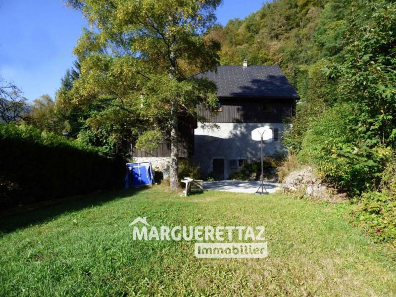 Vente maison / villa Onnion 440000€ - Photo 3