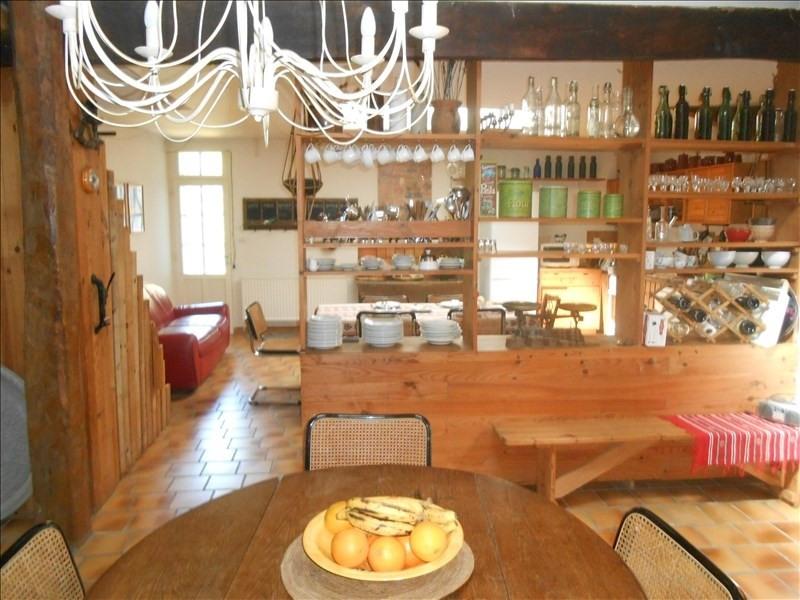 Sale house / villa Aulnay 247925€ - Picture 8