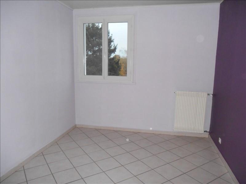 Rental apartment Saint andre les vergers 460€ CC - Picture 4