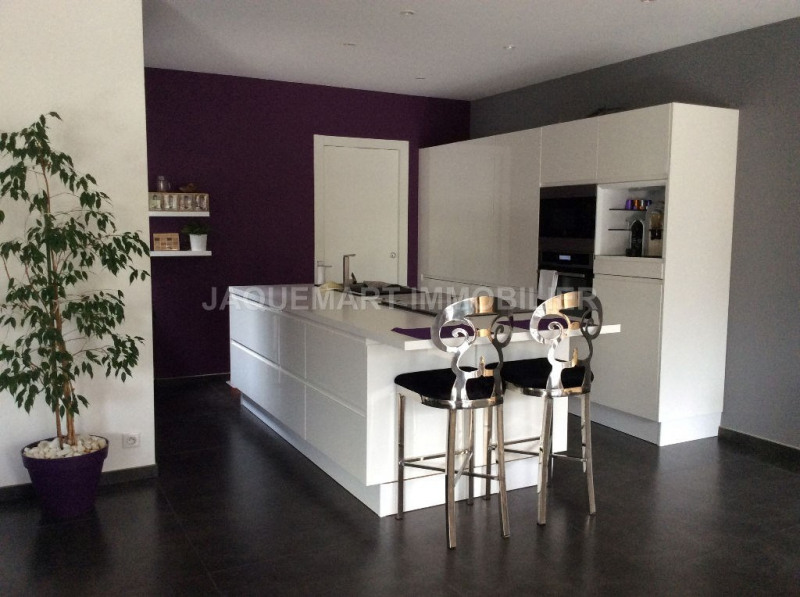 Immobile residenziali di prestigio casa Pelissanne 575000€ - Fotografia 3