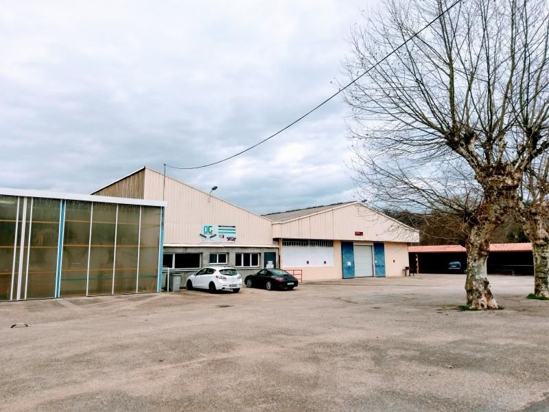 Location local commercial Pont d ain 2 300€ HT/HC - Photo 1