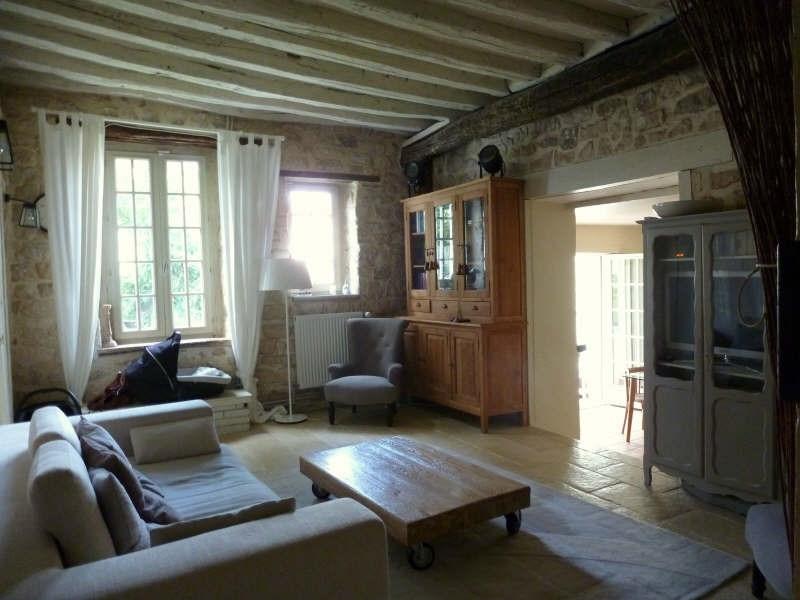 Vente maison / villa St germain en laye 610000€ - Photo 2