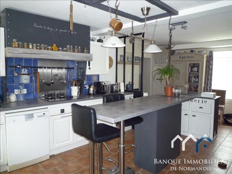 Vente maison / villa Tilly sur seulles 249900€ - Photo 2