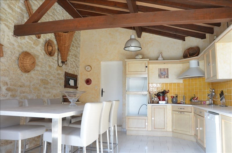 Deluxe sale house / villa Caraman (5 mn) 555000€ - Picture 4