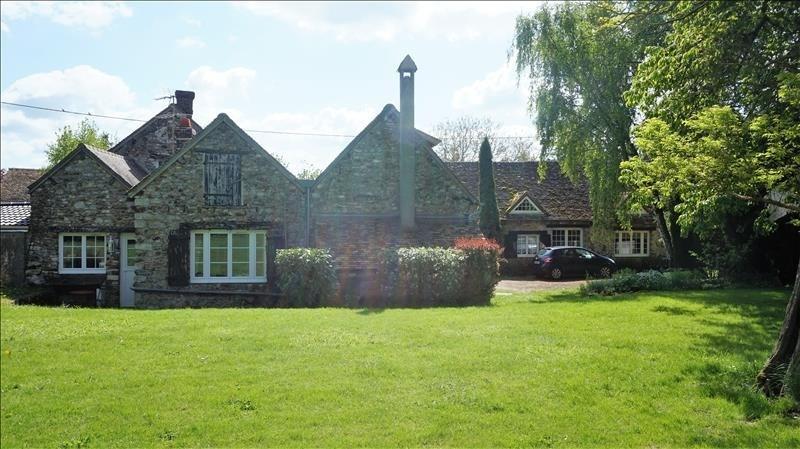 Vente maison / villa Breval 364000€ - Photo 1