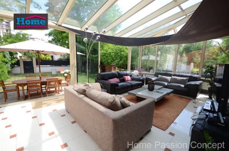 Sale house / villa Rueil malmaison 1195000€ - Picture 2