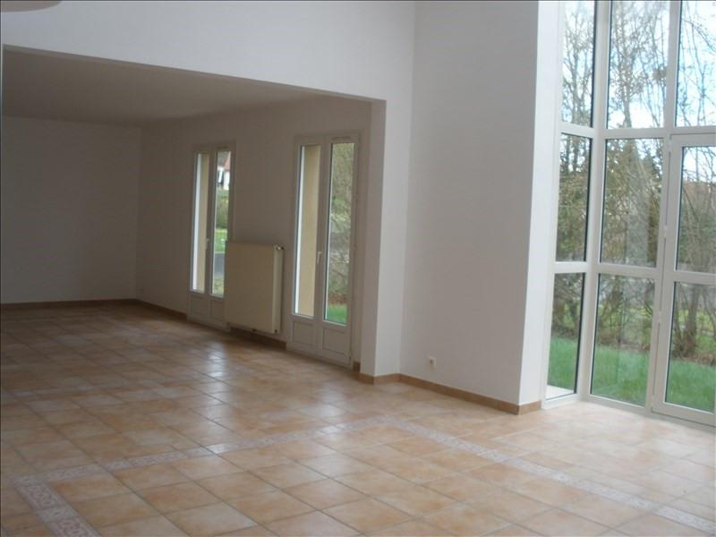 Rental house / villa Parmain 2230€ CC - Picture 4