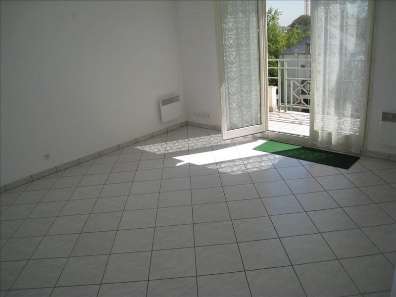 Affitto appartamento Verneuil sur seine 645€ CC - Fotografia 3