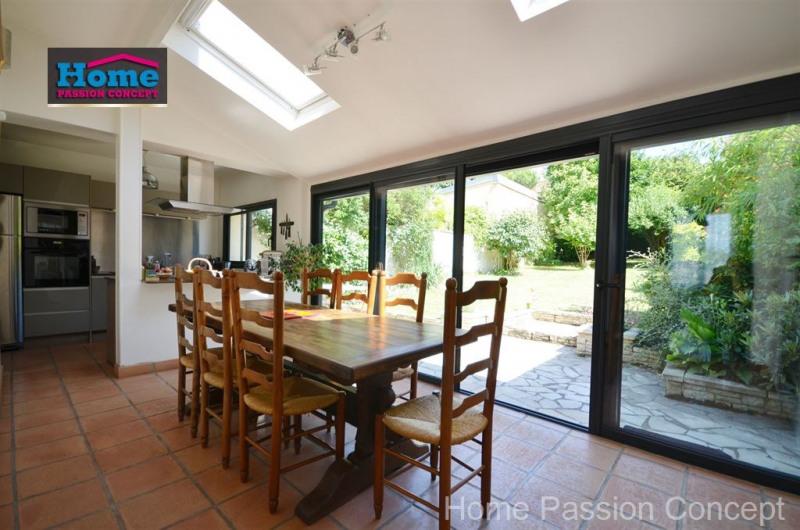 Vente maison / villa Nanterre 745000€ - Photo 5