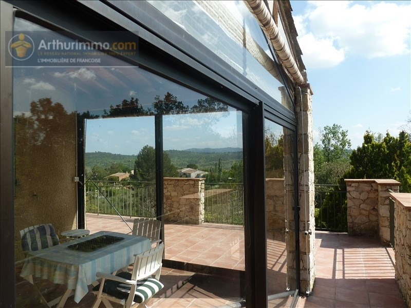 Investment property house / villa Brue auriac 440 000€ - Picture 4