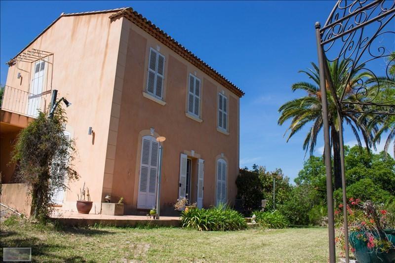 Vente de prestige maison / villa Carqueiranne 1200000€ - Photo 2