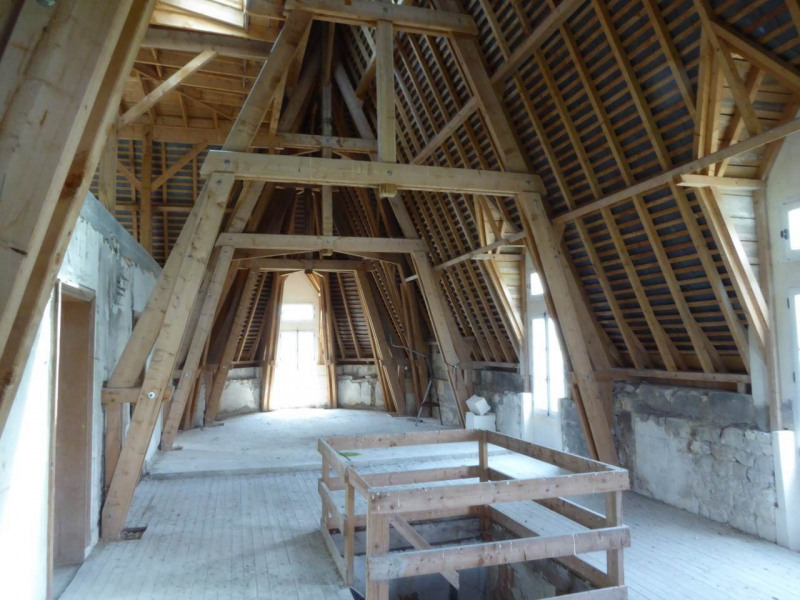 Vente maison / villa Bassac 291200€ - Photo 9