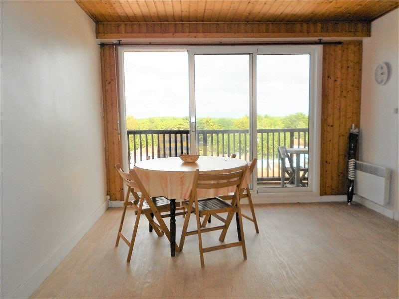 Vente appartement St jean de monts 77000€ - Photo 1