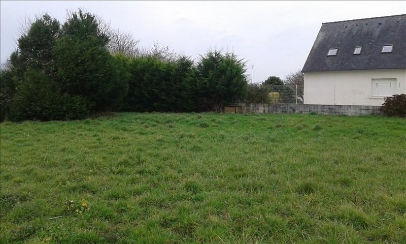 Vente terrain Bénodet 199500€ - Photo 2