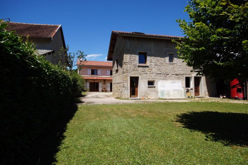 Vente maison / villa Ruy 397000€ - Photo 2