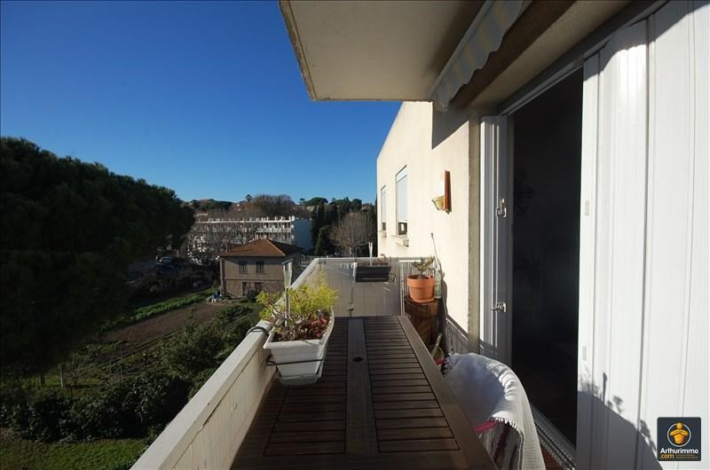 Sale apartment Frejus 185 000€ - Picture 2
