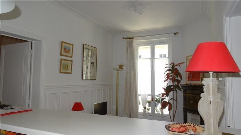 Vente appartement Versailles 259000€ - Photo 4