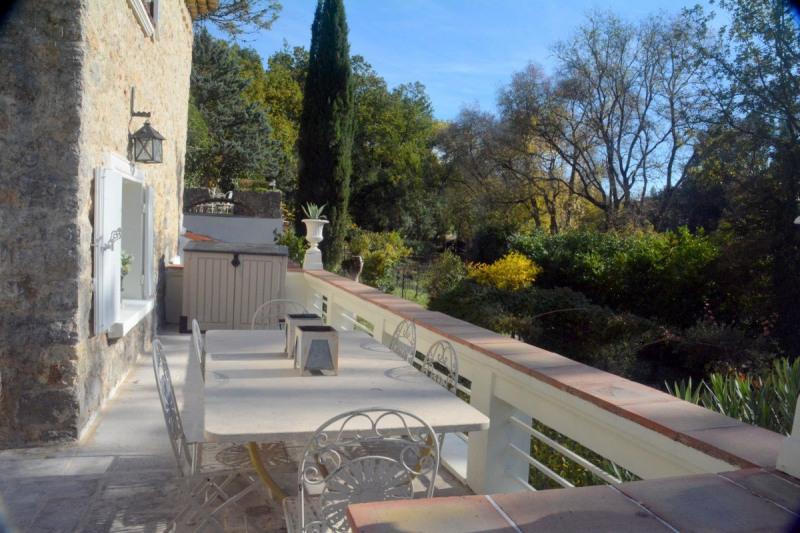 Immobile residenziali di prestigio casa Saint-paul-en-forêt 1200000€ - Fotografia 6