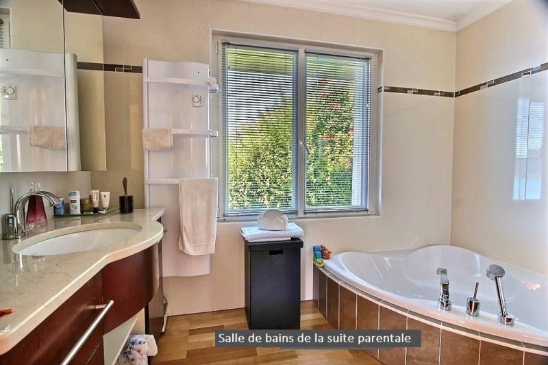 Deluxe sale house / villa Veyrier-du-lac 1260000€ - Picture 7