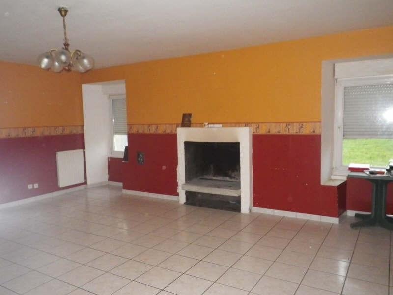 Sale house / villa Thury harcourt 160900€ - Picture 2