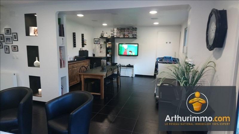 Vente maison / villa St ouen en brie 219500€ - Photo 2