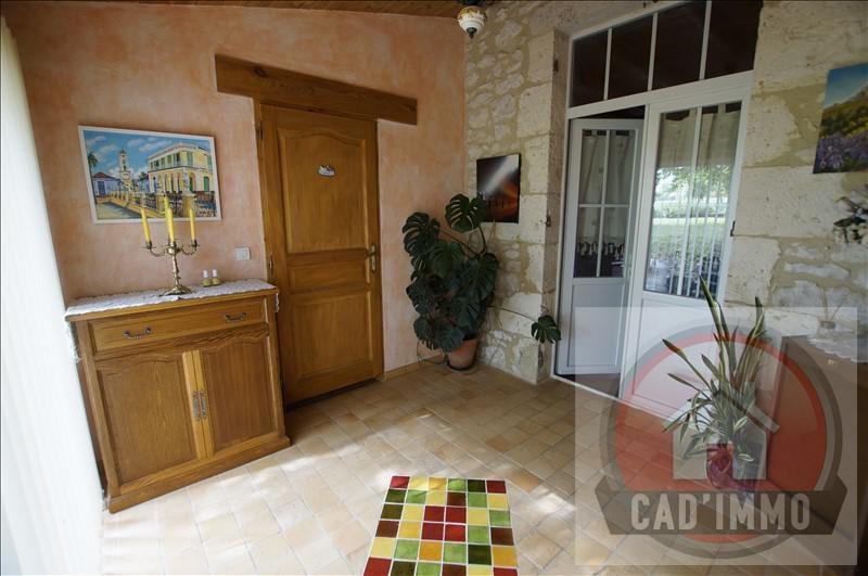 Sale house / villa Fonroque 276000€ - Picture 5