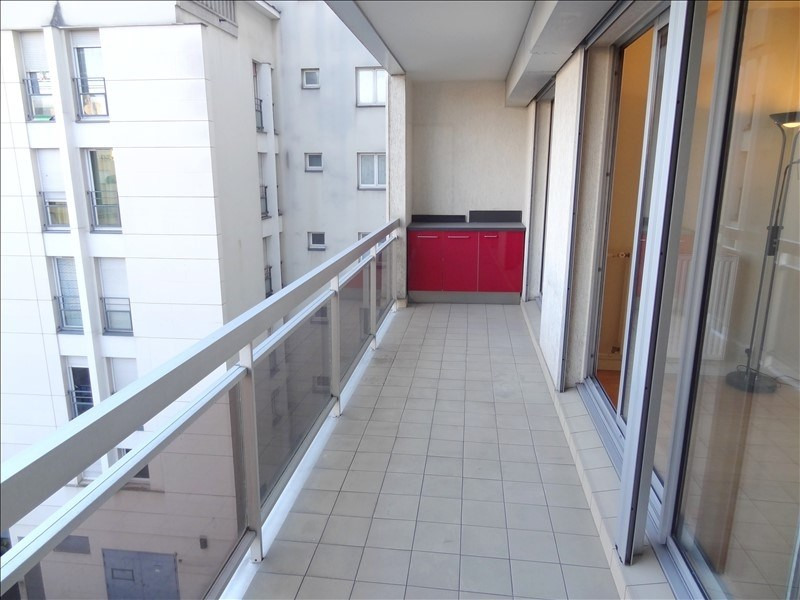 Rental apartment Clichy 1 350€ CC - Picture 4
