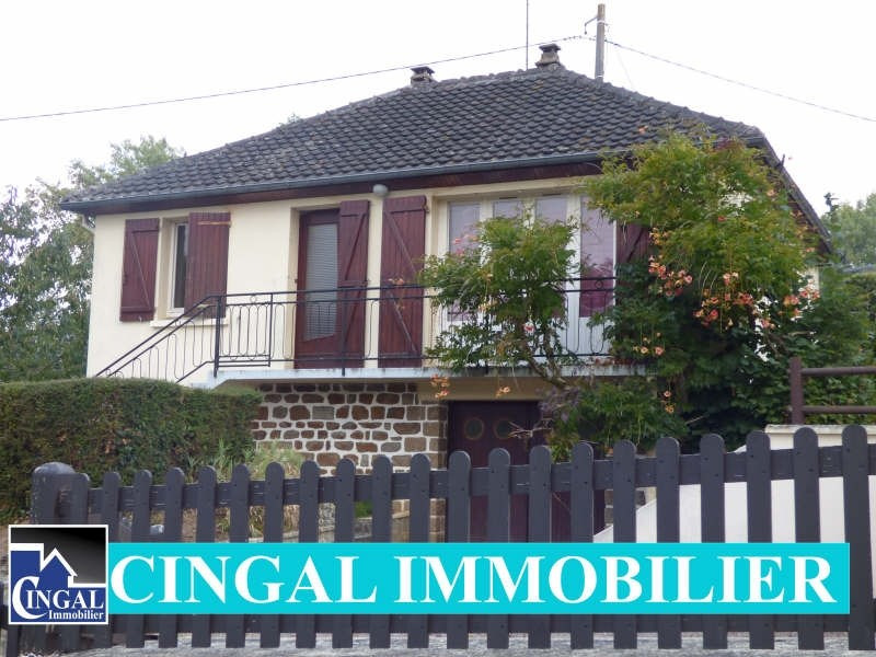 Sale house / villa Pont d ouilly 112 875€ - Picture 1