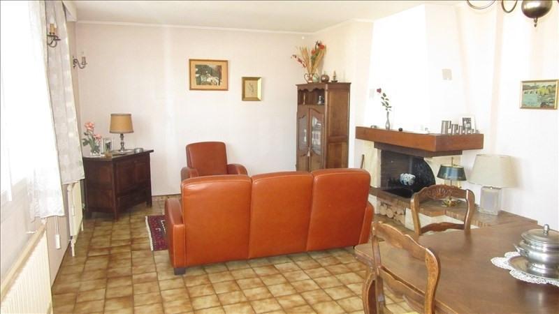Vente maison / villa Bretigny sur orge 320000€ - Photo 4
