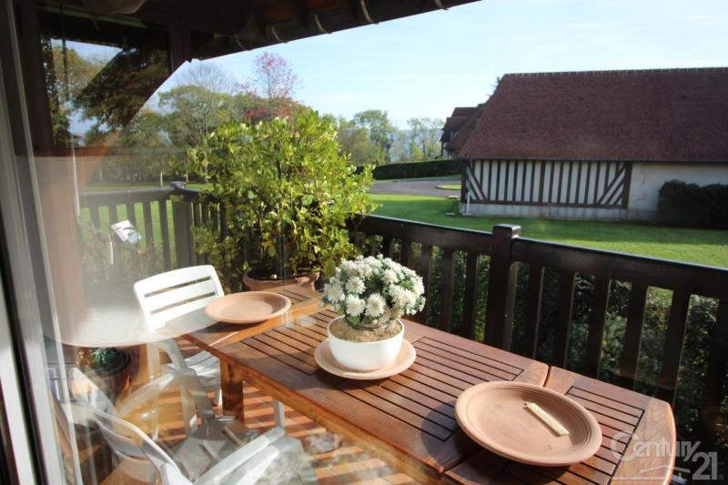 Verkoop  appartement Deauville 399000€ - Foto 6